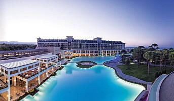 Accor Hotels vokser globalt
