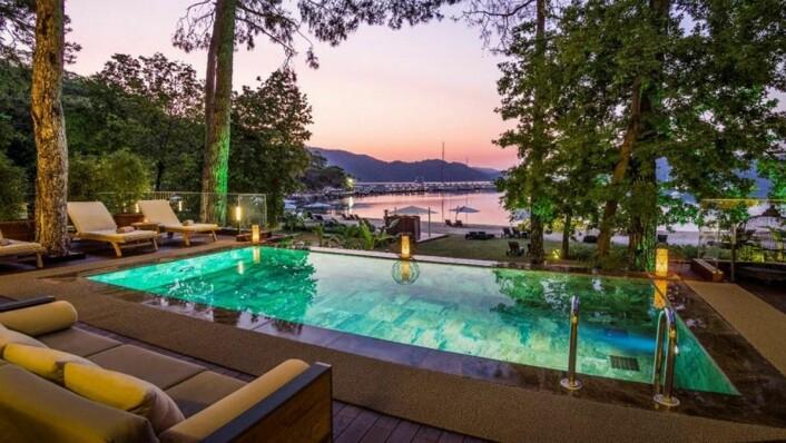 Foto: Rixos Hotels