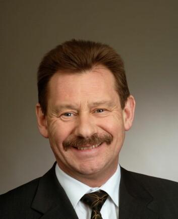Per Paulsen blir ny hotelldirektør på Scandic Ørnen.