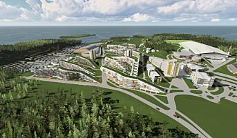 Oslofjord forsterker med erfaring og spisskompetanse