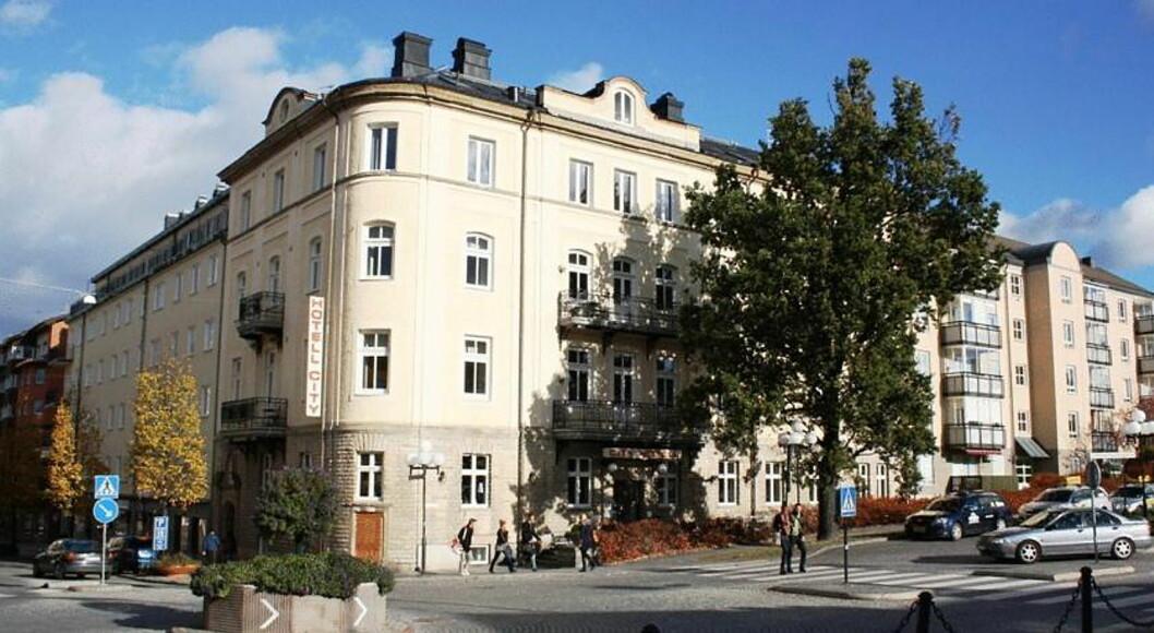 Eskilstunas eldste hotell blir nå et First-hotell.