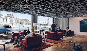 Totalforvandling for Radisson Blu Strand Hotel