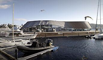 Hakkasans nyeste konsept, Ling Ling, åpnes i Oslo