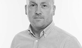 Ny kommersiell direktør for Haut Nordic
