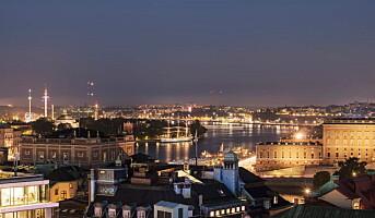 Stordalen med to nye Stockholm-hoteller