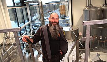 Tre nye «norske» øl fra Nøgne Ø