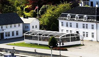 59 norske steder i Michelin-guiden