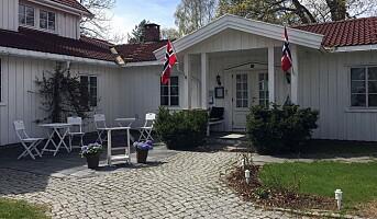 Det gode liv på Trugstad Gård