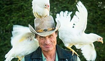 Stordalen vil ha mer høne