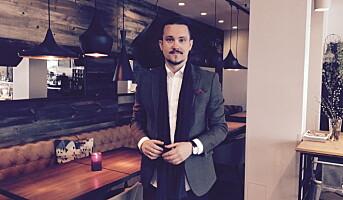 Ny direktør på Clarion Hotel Bergen Airport
