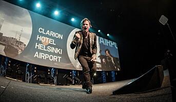 Europeiske HSMAI-priser til Nordic Choice
