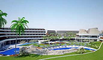 Nye Radisson Blu-hoteller