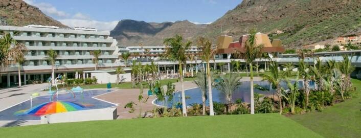 Radisson Blu Resort & Spa, Gran Canaria Mogan.