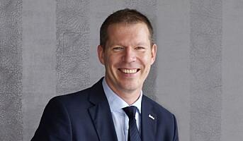 Skal lede to Radisson Blu-hoteller i Stavanger