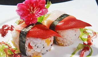 Sushi-klare biter