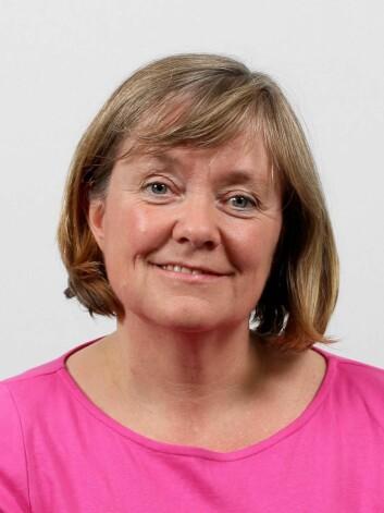 Monica Eriksson er ansatt i Norsk Turistutvikling.