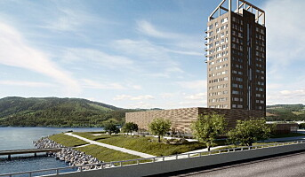Skal drive Wood Hotel i Mjøstårnet