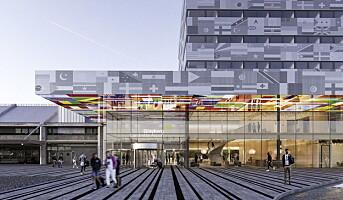 Scandic med nytt hotell på Landvetter