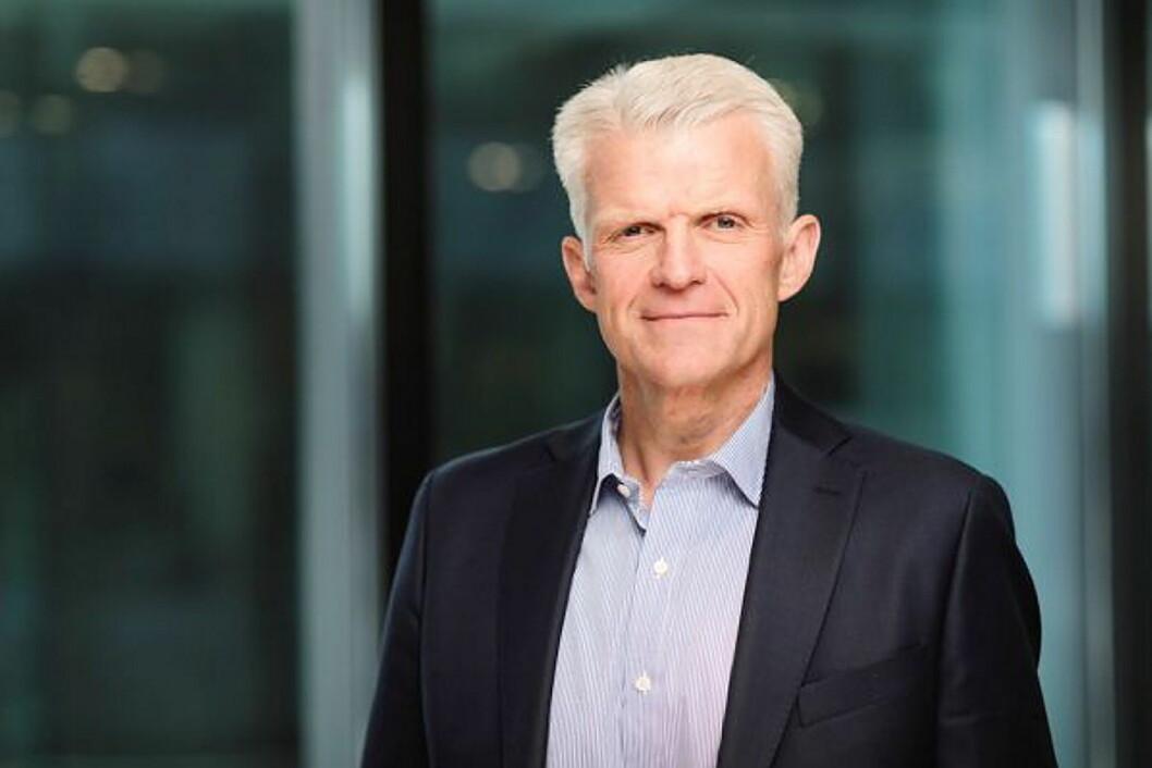 Erik Volden er ny styreleder i NHO Mat og Drikke.