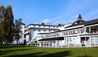 Scandic Lillehammer Hotel er åpnet