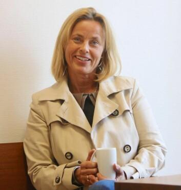 Daglig leder i Kavlifondet, Inger Elise Iversen.