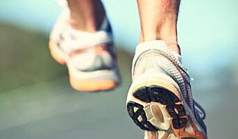 Betal restaurantregningen med fysisk aktivitet