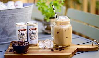 Baileys lanserer iskaffe
