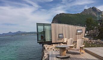 Anser Norge som et grønt reisemål