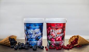 Tre nye sunne produkter