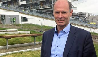 Fra First Hotels til Oslofjord Convention Center