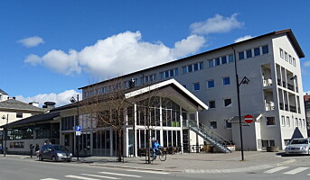 Hotel Central i Elverum blir Scandic-hotell