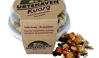 Ny sponsor for Norges Roforbund