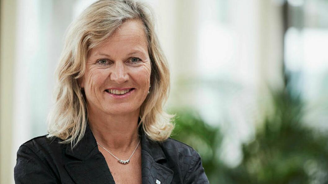 – Det er gledelig at flertallet av bedriftene mener grønn omstilling lar seg kombinere med økt lønnsomhet, og at gjestene i større grad er opptatt av at miljøet ivaretas, sier NHO Reiseliv-direktør Kristin Krohn Devold.