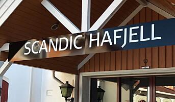 Scandic Hafjell er åpnet