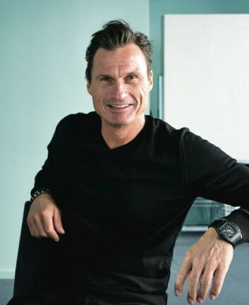 Petter A. Stordalen. (Foto: Nordic Choice Hotels)