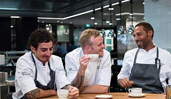 Brasserie Paleo i White Guide Nordic igjen