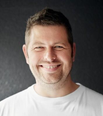 Administrerende direktør i Bryggselv, Erik Schønsee.