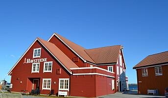Finnøy Havstuer feirer 25 år