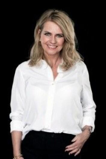 Ellen Arnstad.