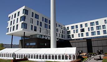 Første hotellet i Norge med elsykler