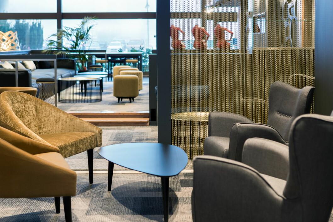 Nyrenoverte Quality Hotel Entry ved Kolbotn har fått ny eier. (Foto: Nordic Choice Hotels)