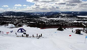 Solgte 6,5 millioner alpinskidager i vinter