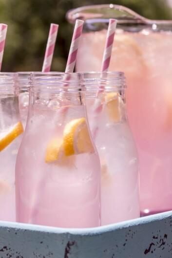 Rosé Lemonade.