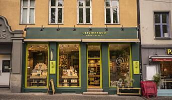 Først i Oliviers&Co-verden med ny design