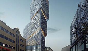 Thon planlegger storhotell i Oslo