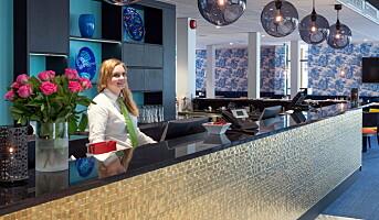 Ønsker velkommen til nye Thon Hotel Tønsberg Brygge