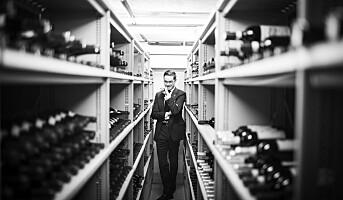 PM & Vänner i Växjö – gode på vin