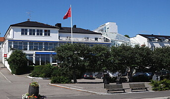 Unike Hoteller har kjøpt Thon Hotel Åsgårdstrand