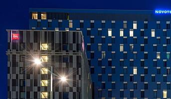 Accor åpnet to nye hoteller i Wien