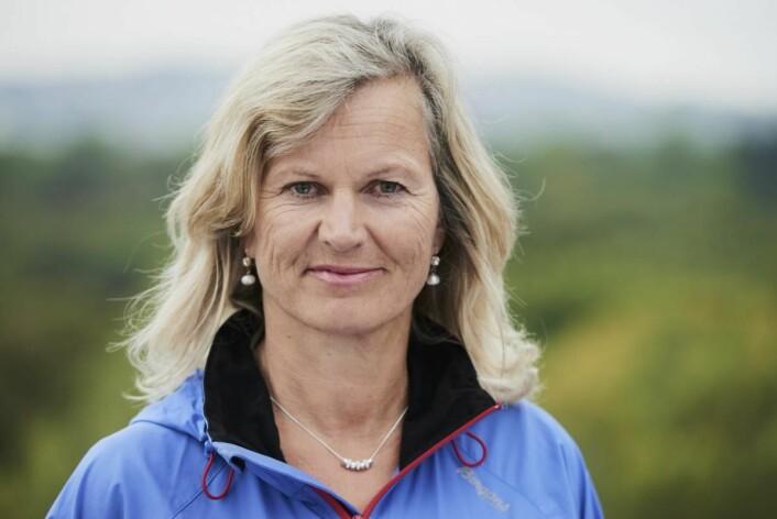 Kristin Krohn Devold. (Foto: NHO Reiseliv)